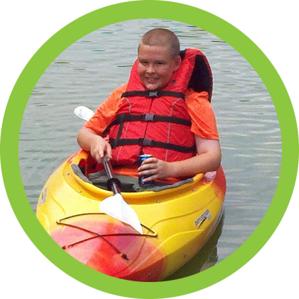 Boy Scout Troop 1040 - Kayak